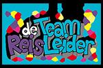 De Team Reisleider Logo