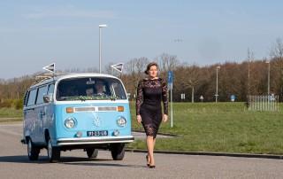 Uitvaart Begrafenis Bijzonder Volkswagen